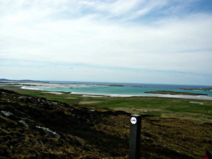 Walking the Hebridean Way Outer Hebrides
